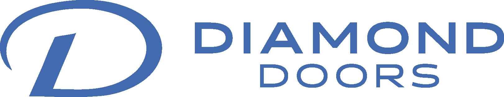 diamond doors logo