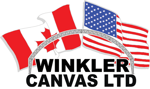 winkler canvas old logo